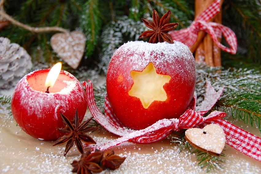 Frohne Weihnachten